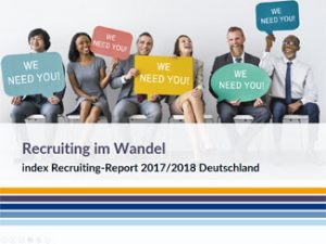 rapport de recrutement 2017/2018