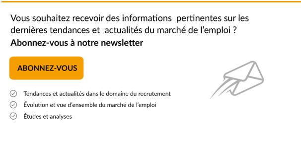 newsletter france