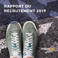 index rapport de recrutement 2019
